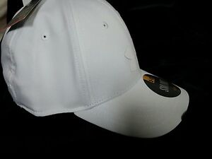 Under Armour Golf Hat Boys Youth SMMD White