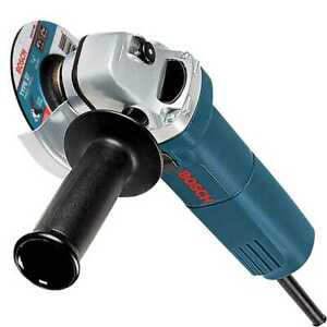 Bosch 1375A 4 1 2quot; Small Angle Grinder 6 Amp $52.00