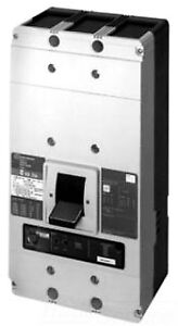 CND312T35W MOLDED CASE CIRCUIT BREAKER - TYPE CND - 3 POLE 600V 1200 AM
