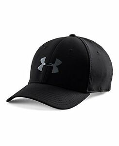 Under Armour Men's Headline Stretch Fit Cap - Choose SZColor