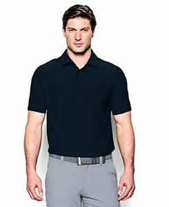 Under Armour Men's Threadborne Tips Polo - Choose SZColor
