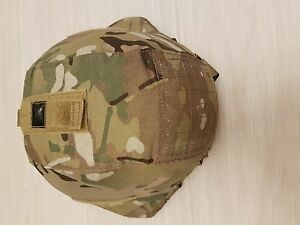 Eagle Industries Large Multicam Helmet Cover For The 75th Ranger Regiment MICH