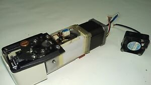 Brother Machine BES 1260 Timing Motor Lower Shaft Module Assy S53161301 $1199.00