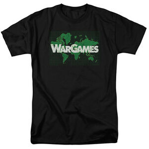 Wargames Game Board T-shirts for Men Women or Kids