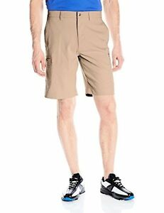Callaway Mens golf Performance Flat Front cargo short - Choose SZColor