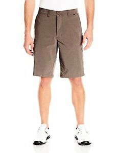 Travis Mathew Men's Hefner Golf Short - Choose SZColor
