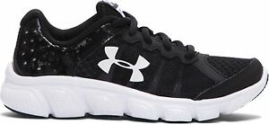 Under Armour Assert 6 Boys Preschool Running Shoes [145K]