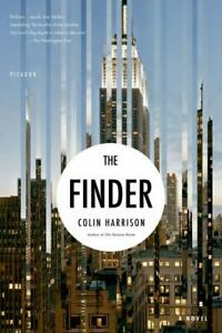 The Finder: A Novel: By Colin Harrison $23.46