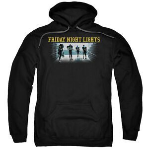 Friday Night Lights Game Time Pullover Hoodies for Men or Kids