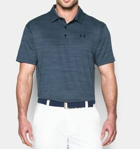 Under Armour Playoff Men's Golf Polo Shirt