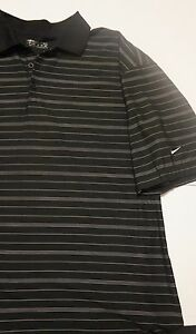 Mens Nike Golf Fit Dry SS Polo Golf Shirt Size XXL