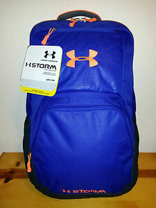 NEW Womens Under Armour Exeter Backpack Rucksack Laptop Fits 17
