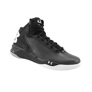 Under Armour Womens UA Micro G Torch Basketball Shoes