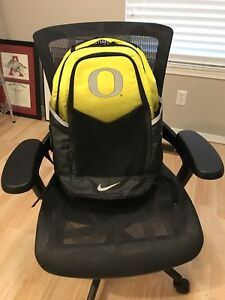Nike Team Issued Player Exclusive Oregon Ducks Backpack