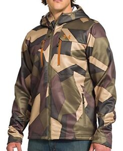 Under Armour UA ColdGear Infrared Hooded Softershell Jacket - Mens Dumpster Dive