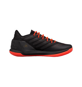 Under Armour 1286376-963 : Men's UA Curry 3 Low Basketball Shoes