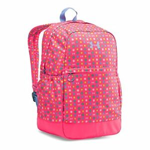 Under Armour Girls' Favorite Backpack Harmony RedPurple Ice One Size
