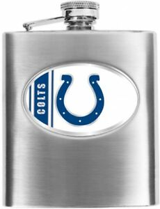 NFL - Men's Indianapolis Colts Hip Flask