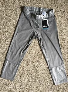 New Nike Pro Men's Gamme Hypercool Tights 34 (S)