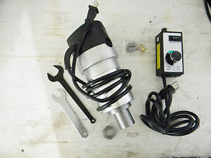 Powered Case Trimmer uses Dillon dies for 1200 or 1500 .223 .308 .300 blackout