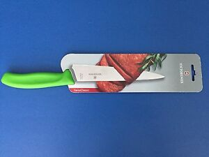 Victorinox Swiss Classic Stainless Steel 19cm/7.5Inch Carving Knife 6.8006.19L5