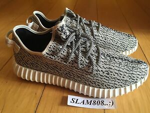 ADIDAS YEEZY BOOST 350 KANYE US14 UK13.5 EU49 TURTLE DOVE DEADSTOCK RARE !!