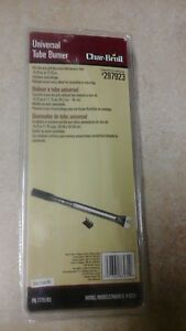 BRAND NEW SEALED - Char-Broil Universal Replacement Tube Burner #297923- 6231