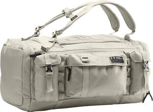 Under Armour - CORDURA Range Laptop Backpack Duffle - Graystone
