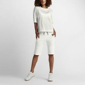 Nike NikeLab Essentials Shorts - Women's Size XS 824096 133