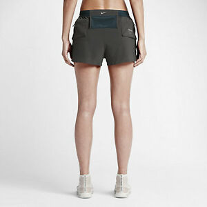 Nike Lab Gyakusou Dri-FIT Woven Racer Shorts Women's Running Shorts 811244 200