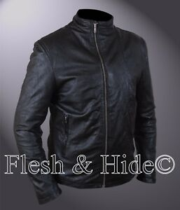 MI5 Tom Cruise Mission Impossible Rogue Nation Ethan Hunt Jacket