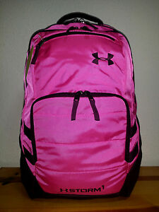 NEW Under Armour Camden II Backpack Rucksack Fits 17