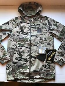 Under Armour UA Ridge Reaper Barren Gore-Tex Pro Hooded Camo Jacket SM [1261060]