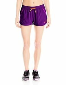 ASICS Women's Train for Sport 2-in Woven Shorts - Choose SZColor