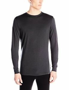 Helly Hansen Men's HH Wool Long-Sleeve Base Layer Shirt - Choose SZColor