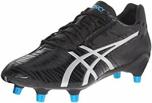ASICS Men's GEL-Lethal Speed Rugby Shoe - Choose SZColor