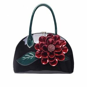 Patent Leather Designer Handbags Sale Tote Bags Top Handle Purses Handbags for w
