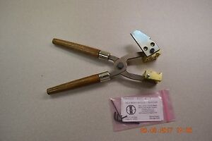 Lyman .410426 bullet mold by Old West Bullet Mold Co.