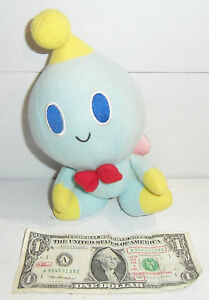 CHEESE CHAO * Sonic the Hedgehog 2003 UFO Catcher Japan 7