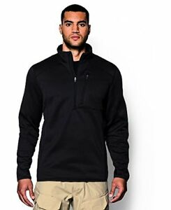 Under Armour Men's Storm TAC 14 Zip - Choose SZColor