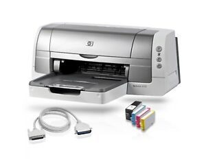 HP Deskjet Printer for Zeiss Humphrey (Matrix 715 ATLAS Stratus Visucam)