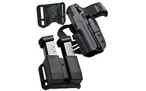BLADE TECH IDPA COMPETITION SHOOTERS HOLSTER AND MAGAZINE KIT FOR GLOCK
