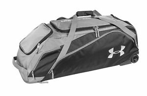 Under Armour On Deck Roller Bag II