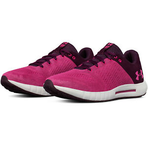 Under Armour Women's Micro G Pursuit Running Shoes, 3000101 $49.99