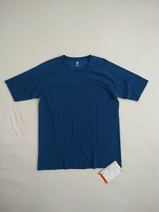 H&M SPORT - DEVELOPMENT SAMPLE (DS) - Ian Seamless Tee - Size M Medium 175100A