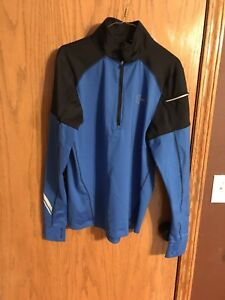 Under Armor Cold Gear Pull Over Top $12.39