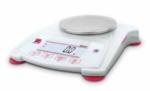OHAUS Scout SPX2202 Capacity 2200g Portable Balance Scale 2 Year Warranty