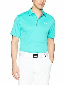 Under Armour Men's Tech Polo - Choose SZColor