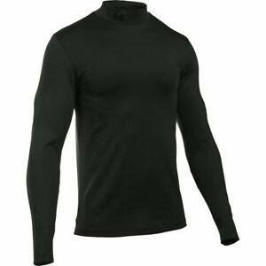 Under Armour Men's ColdGear Infrared Fitted Mock - Choose SZColor