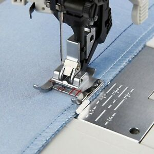 Seam Guide Foot for PFAFF Sewing Machines with IDT system #820772096 $13.88